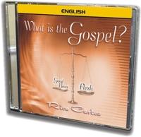 ¿Que es el Evangelio? Parte 1