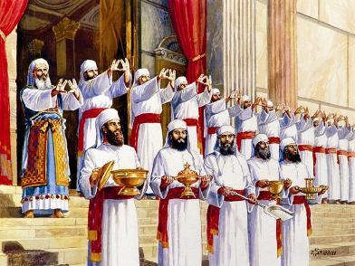 Janucá: La restauracion de Honor al Rey