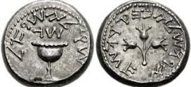 Shekalim y su funcion en el Templo del Primer Siglo