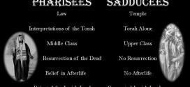 Los Fariseos y las sectas del Primer Siglo
