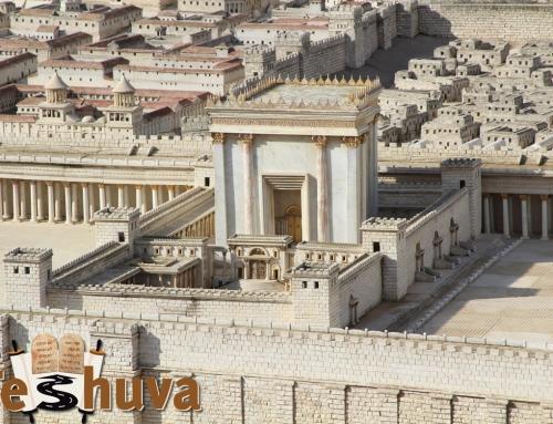 Tesoros del Templo