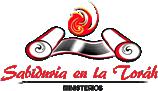 ..::Sabiduria en la Torah::.. Logo